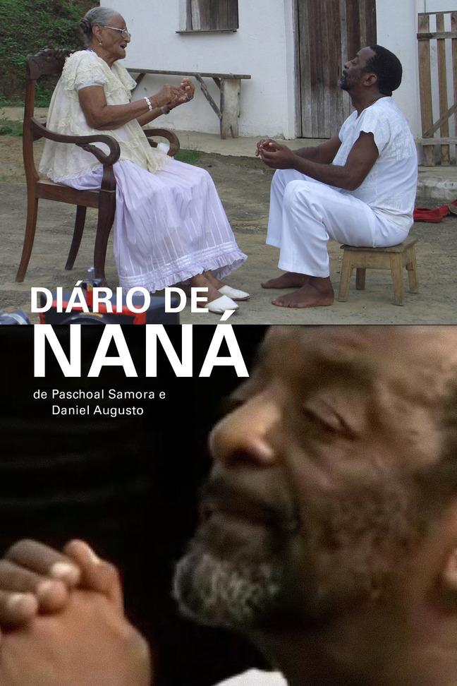 Diário de Naná