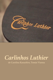 Small carlinhos luthier