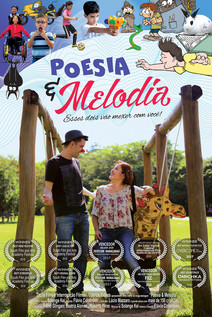 Small cartaz poesia   melodia