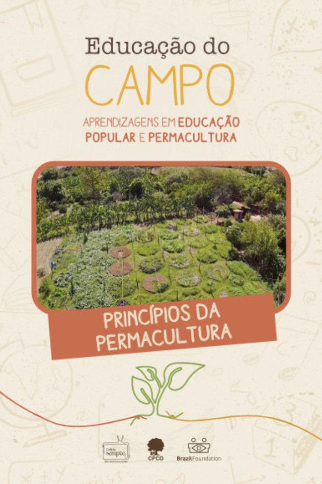 EP. 1 - Educação do Campo - Princípios de Permacultura