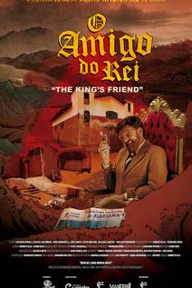 Small poster the kings friend