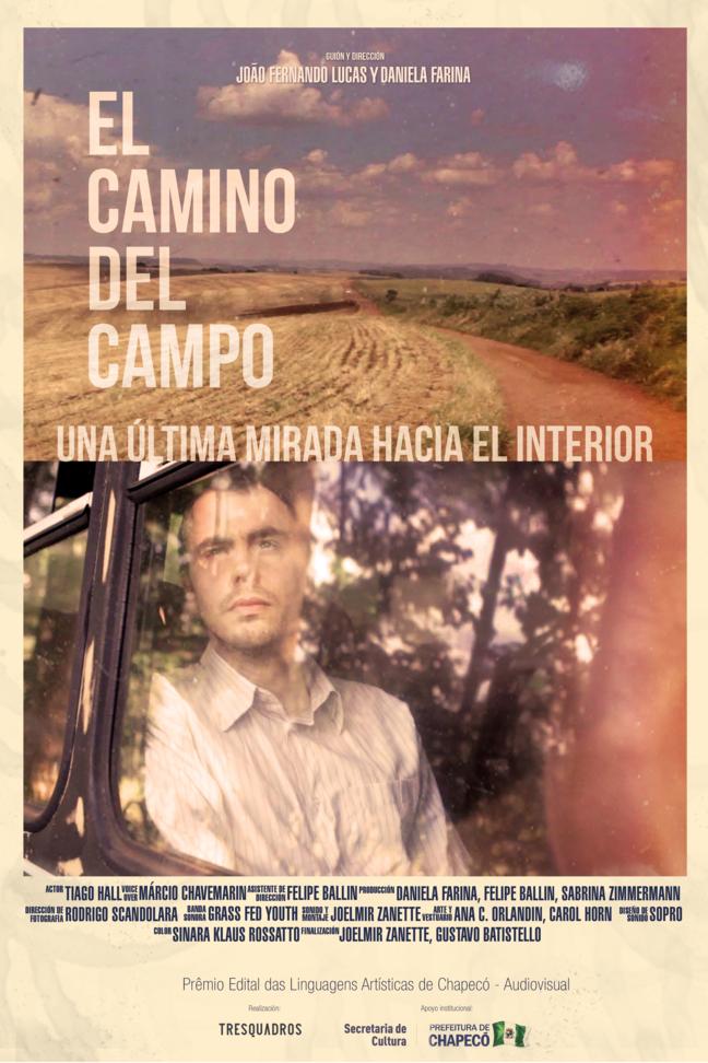 El camino del Campo: una última mirada hacia el interior