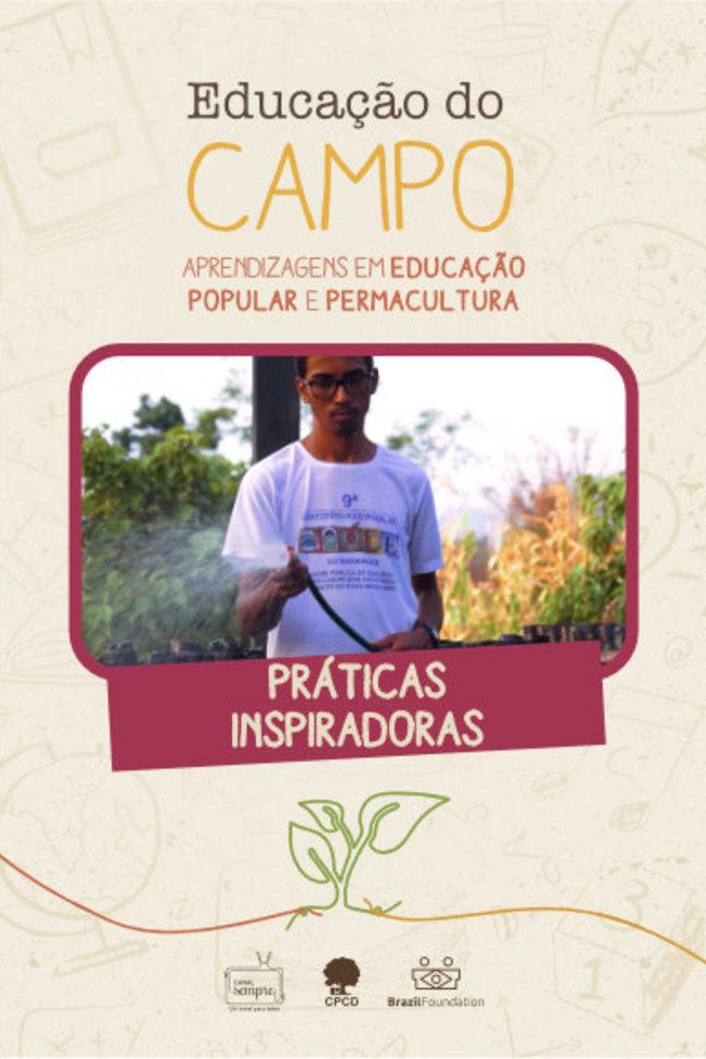 EP. 5 - Educação do Campo - PRÁTICAS INSPIRADORAS