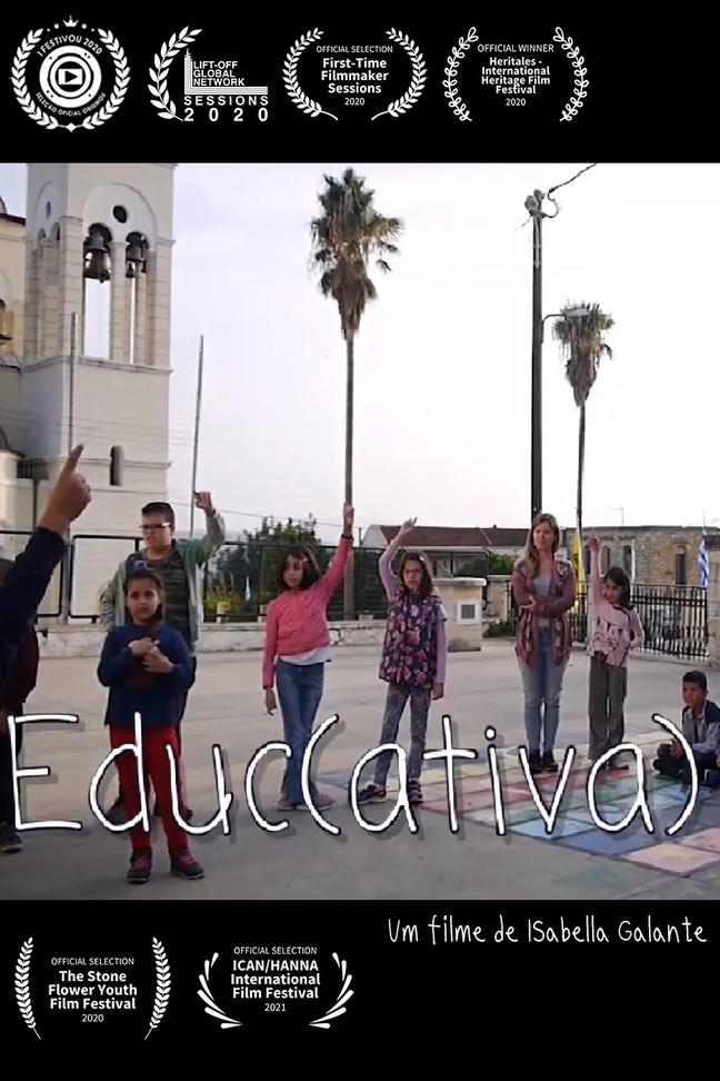 Educ(ativa): Uma jornada por experiências transformadoras no ensino básico