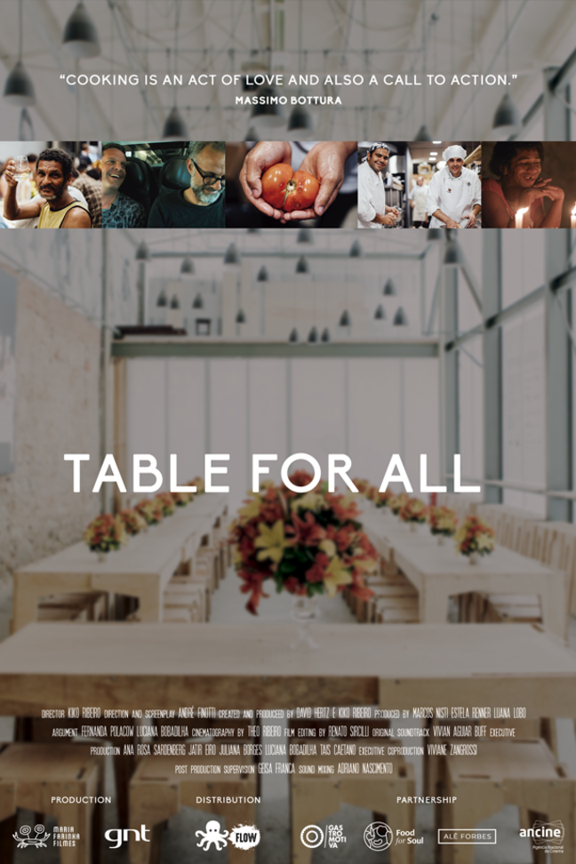 Table for All