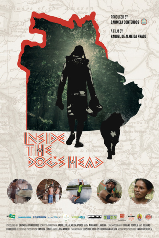 Into the Dog's Head