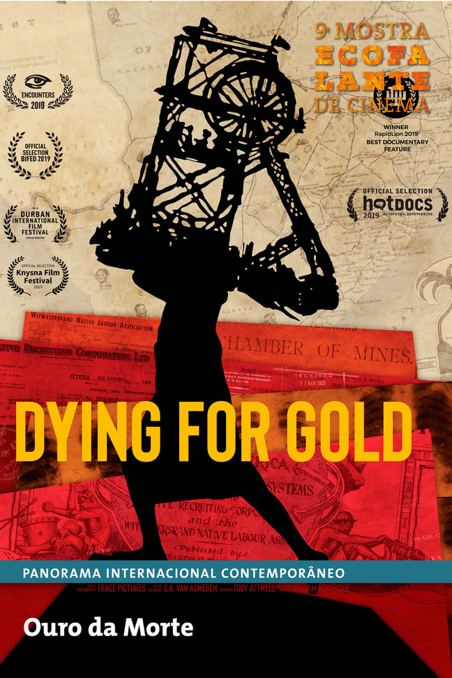 Dying for Gold (Ecofalante)