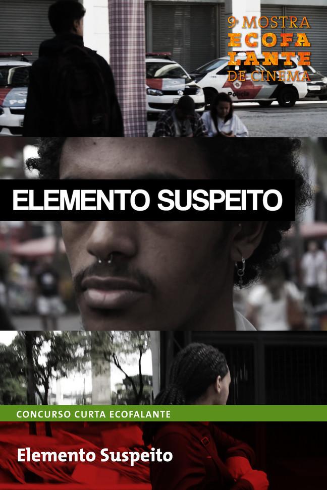 Elemento Suspeito (Ecofalante)