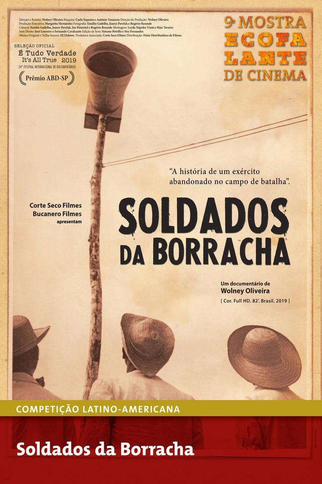 Soldados da Borracha (Ecofalante)