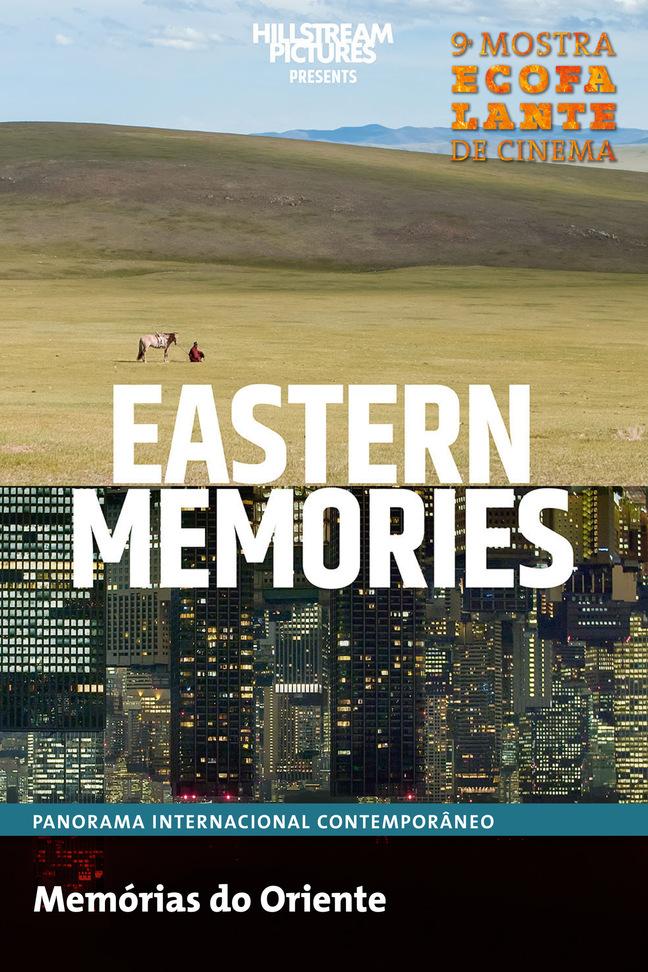Memórias do Oriente (Ecofalante)