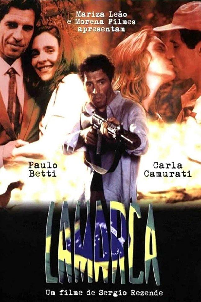 Lamarca (Santos Film Fest)