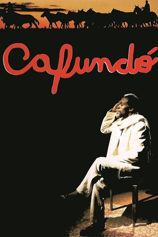 Cafundó (Santos Film fest)