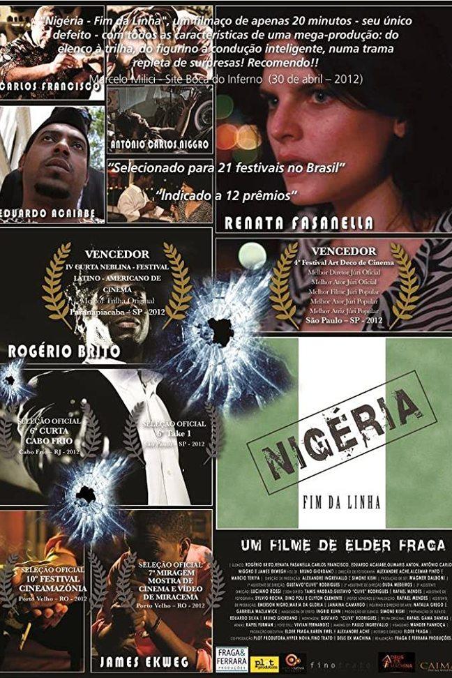 Nigéria - Fim da Linha (Santos Film Fest)