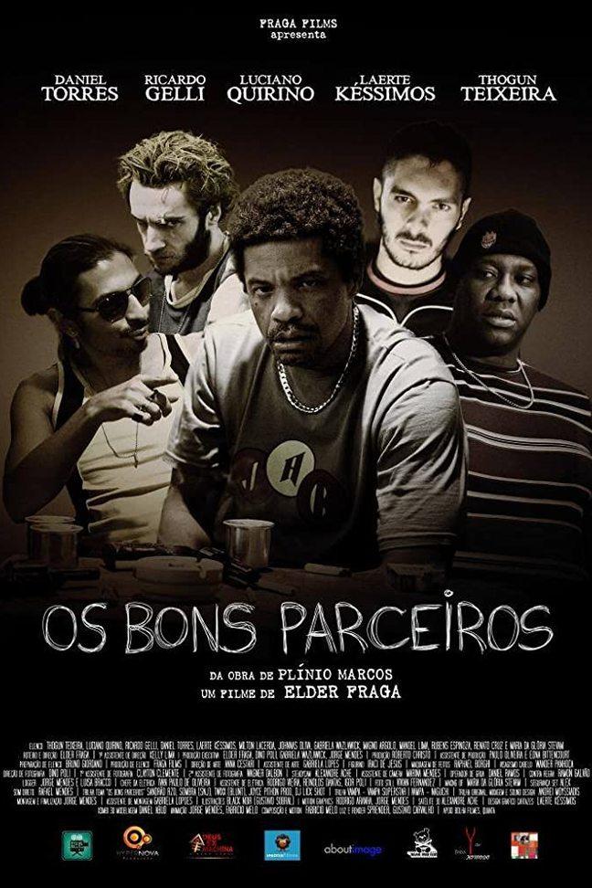 Os Bons Parceiros (Santos Film Fest)