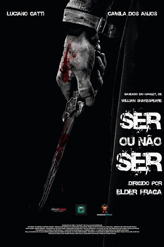 Ser Ou Não Ser (Santos Film Fest)