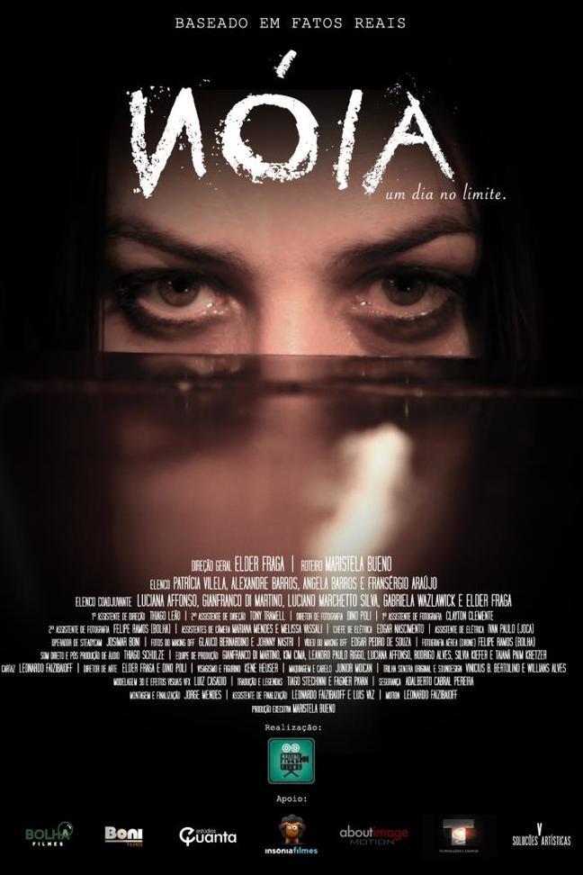 Nóia - Um Dia No Limite (Santos Film Fest)