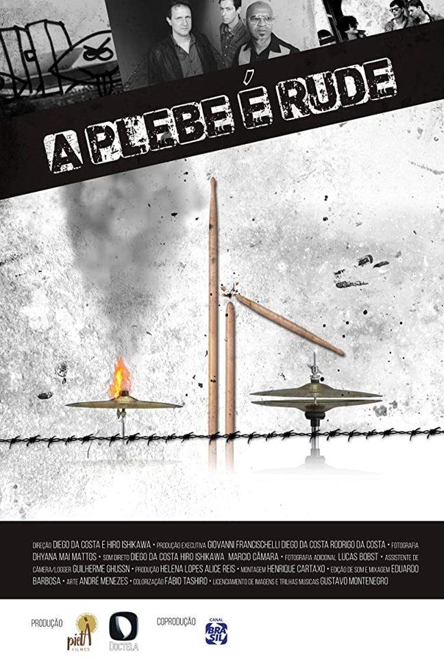 A Plebe é Rude (Santos Film Fest)