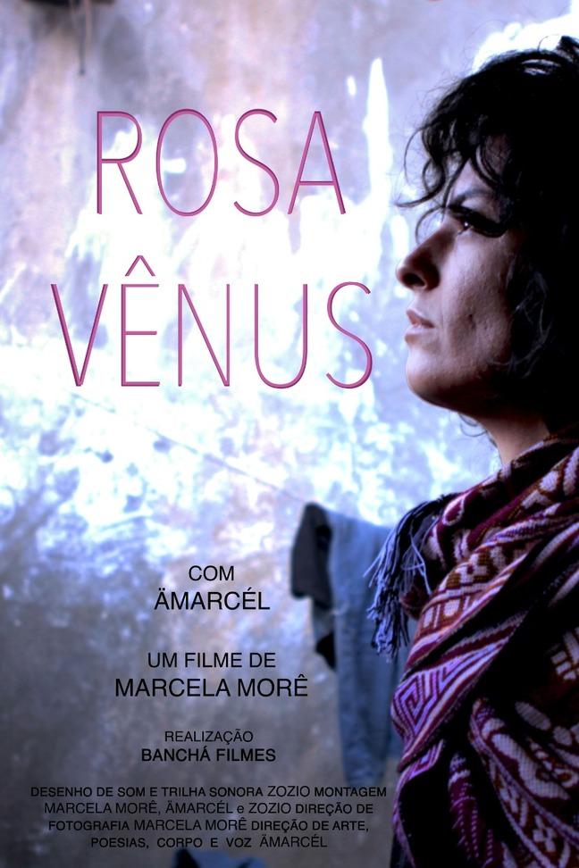 Rosa Vênus (Santos Film Fest)