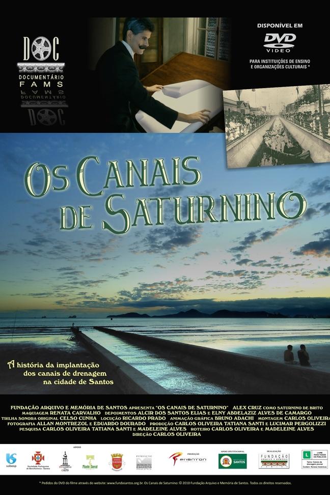 Canais de Saturnino (Santos Film Fest)