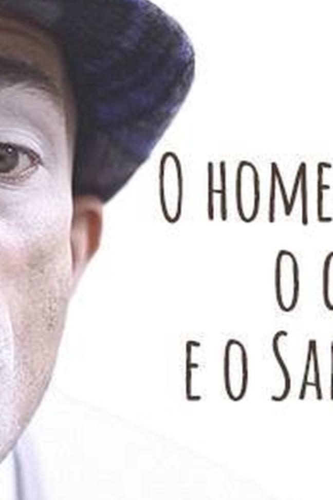 Receita Para a Felicidade: O Homem, O Cão e o Salto (Santos Film Fest)