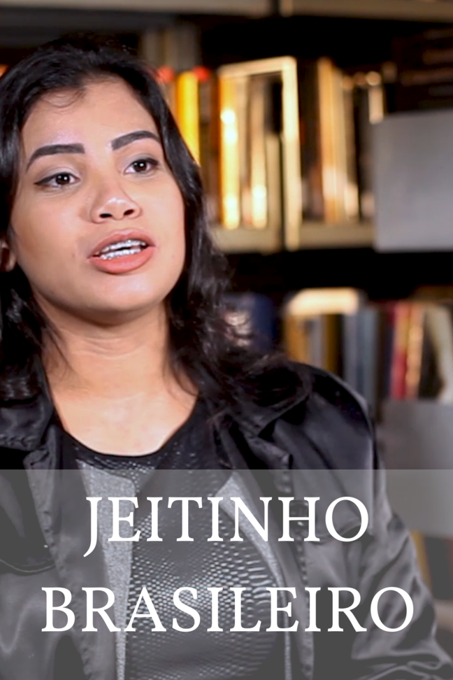 Jeitinho Brasileiro (Santos Film Fest)