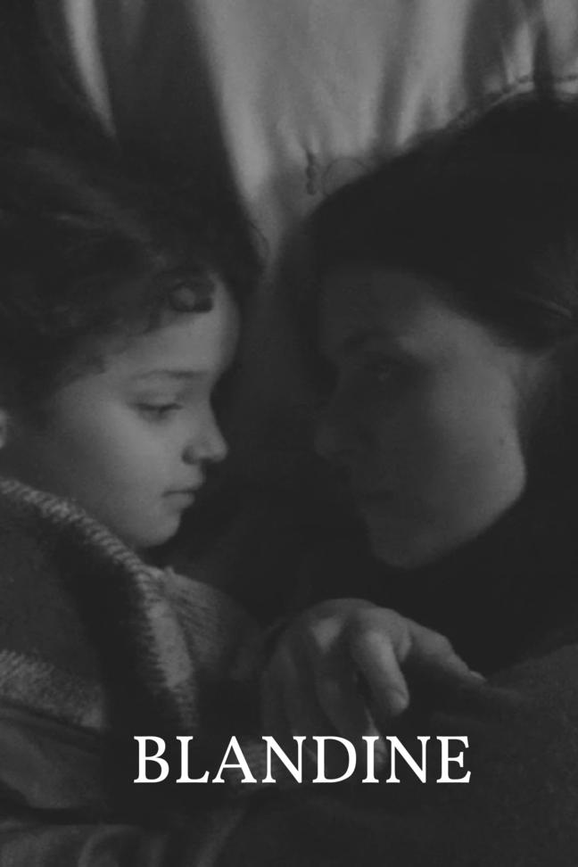Blandina (Santos Film Fest)