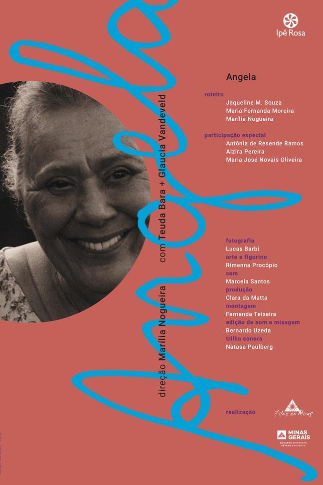 Ângela (Santos Film Fest)