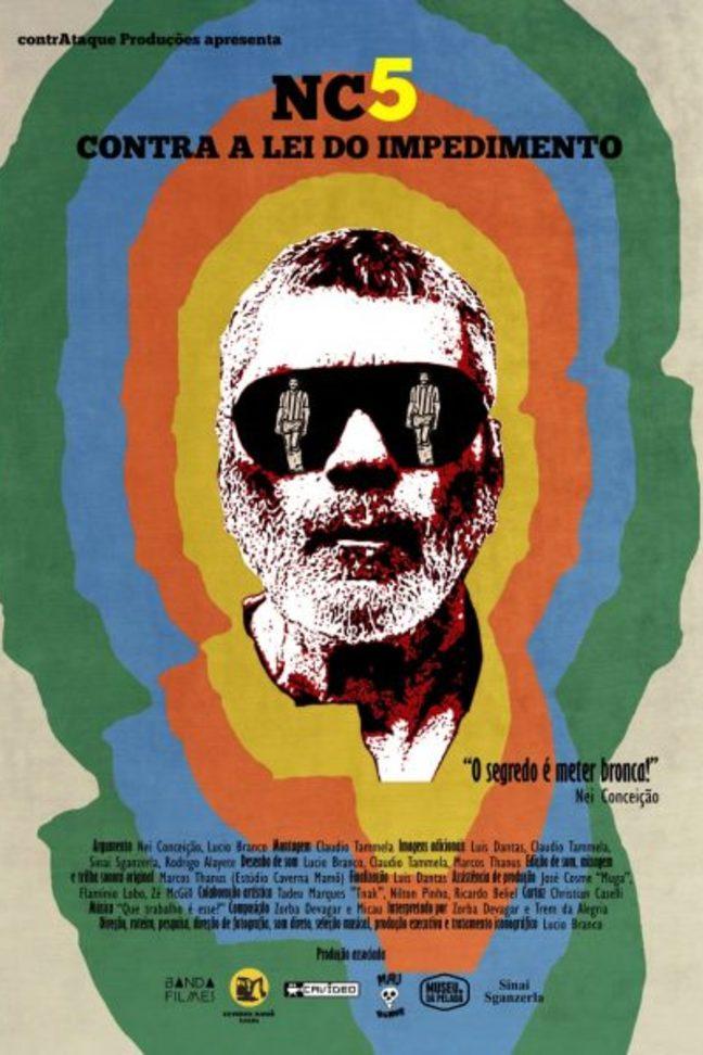 NC5 Contra A Lei do Impedimento (Santos Film Fest)