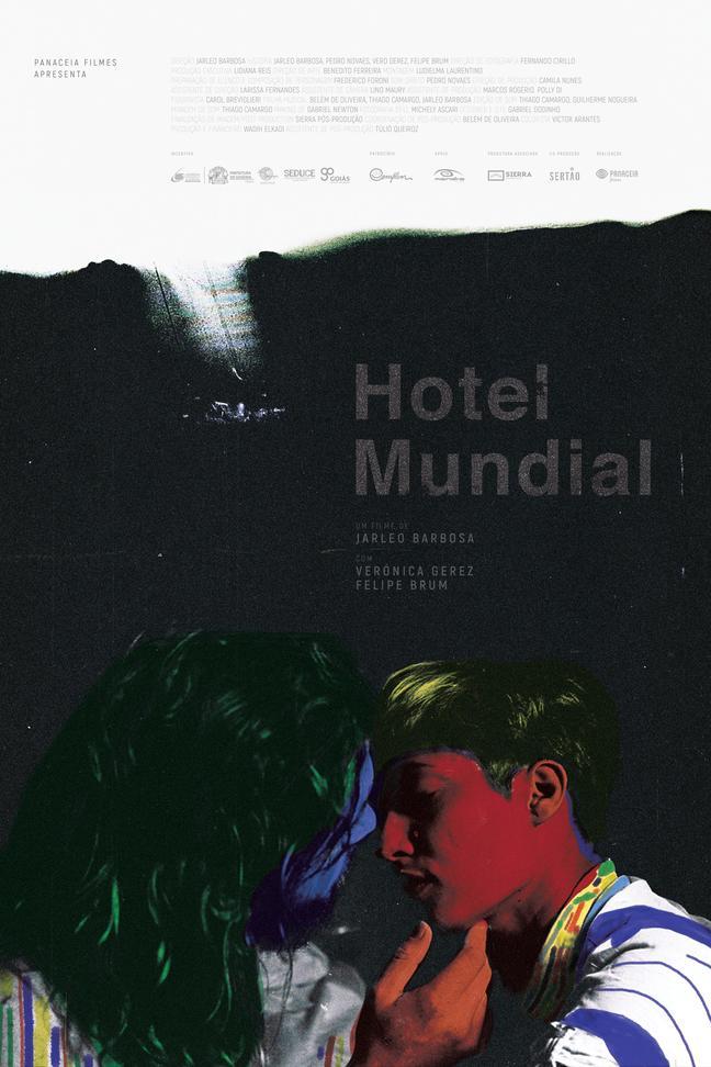 Hotel Mundial (Santos Film Fest)