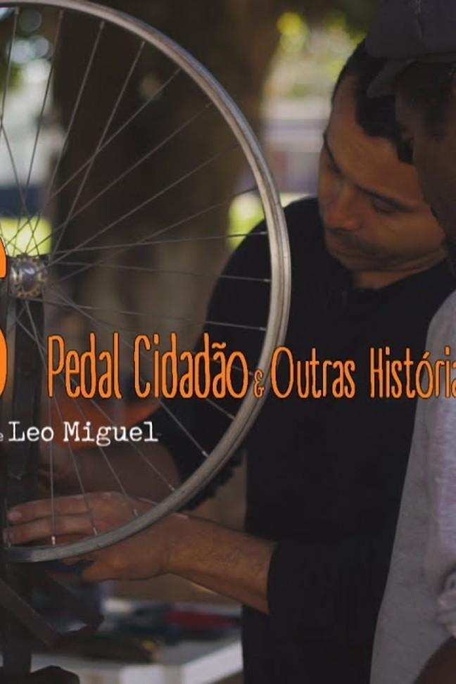 inVisíveis - Pedal Cidadão & Outras Histórias (Santos Film Fest)