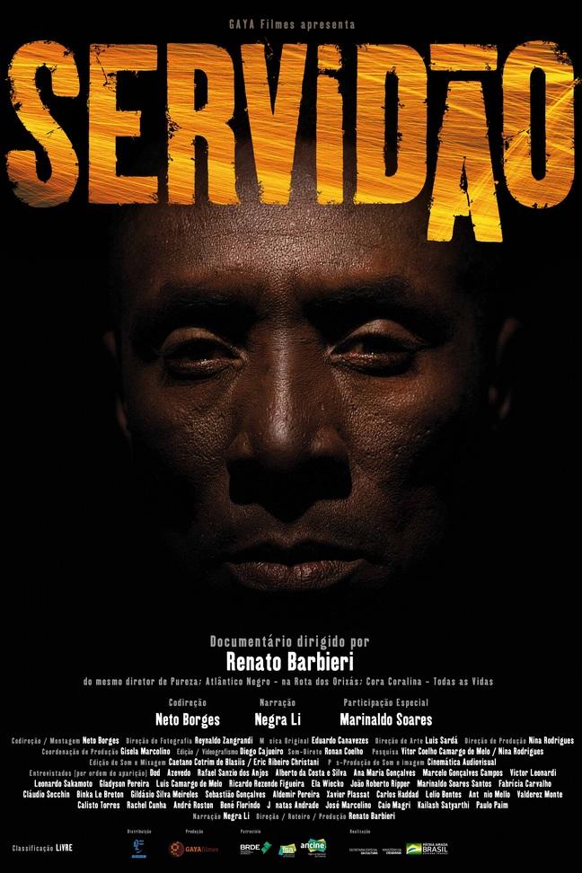 Servidão (Santos Film Fest)