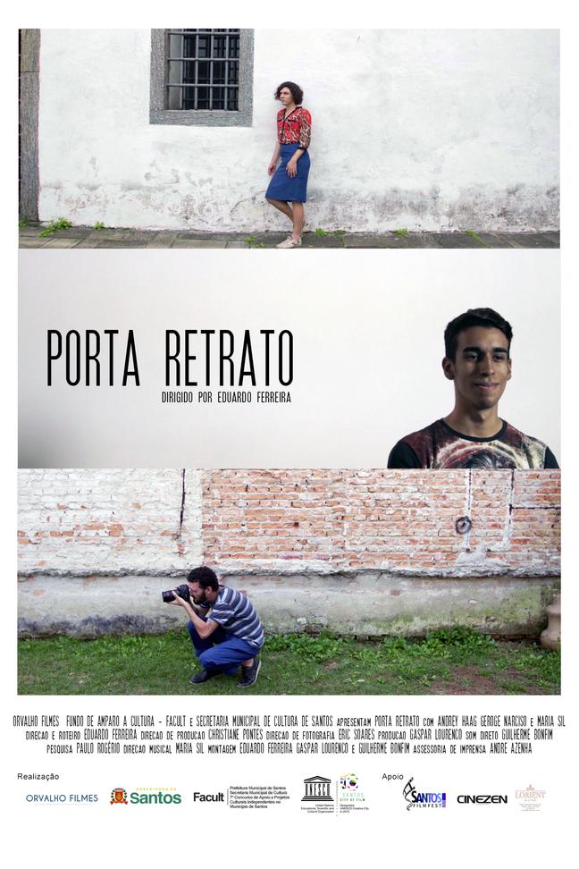 Porta Retrato (Santos Film Fest)