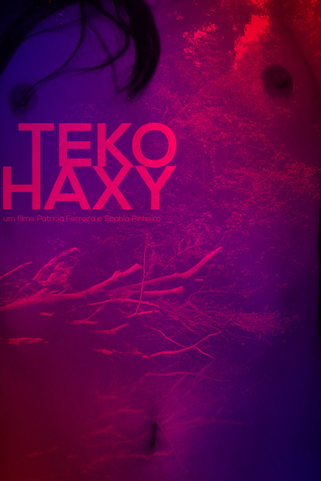 TEKO HAXY - ser imperfeita (Cabíria Festival)