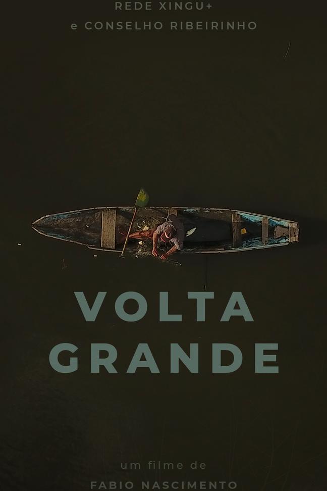 Volta Grande